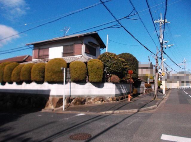 奈良県生駒市さつき台