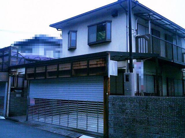 奈良県生駒市有里町