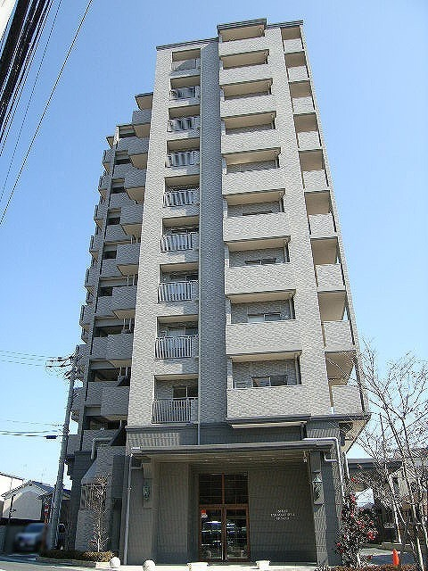 エスリ-ド高田市駅南