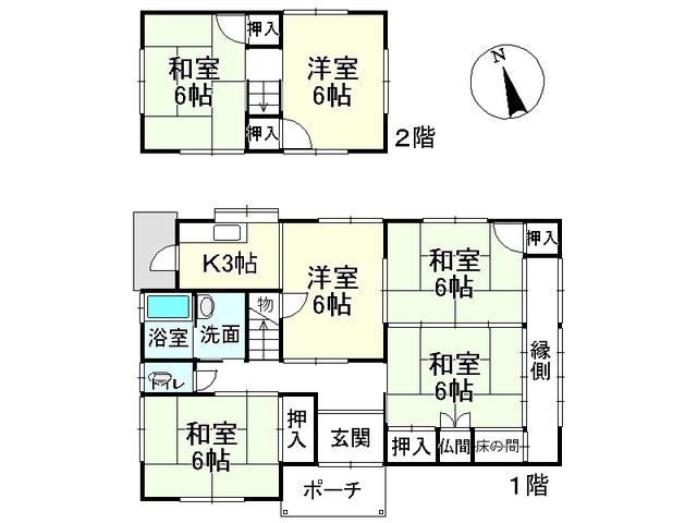 滋賀県栗東市小平井