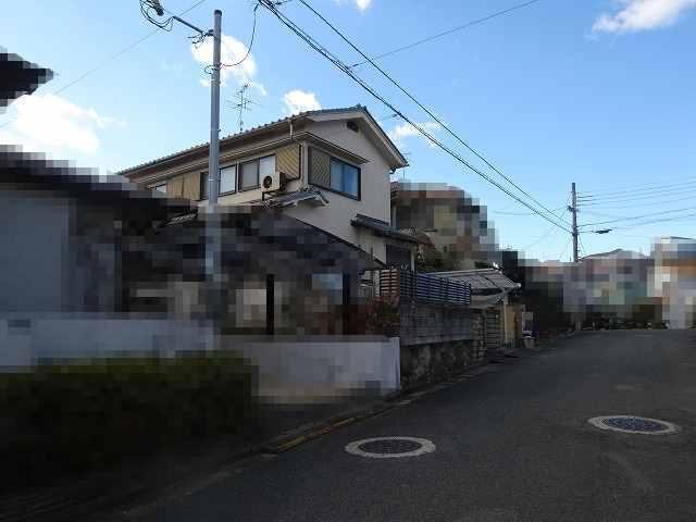 奈良県奈良市登美ヶ丘