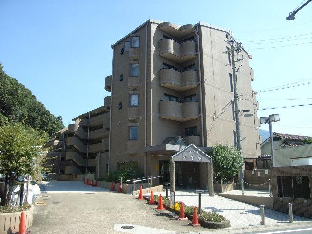 朝日プラザ朝倉台
