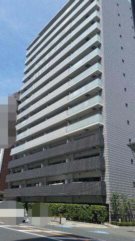 シャルマンフジスマ-ト泉大津駅前