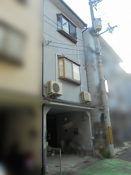 京都府京都市中京区西ノ京塚本町