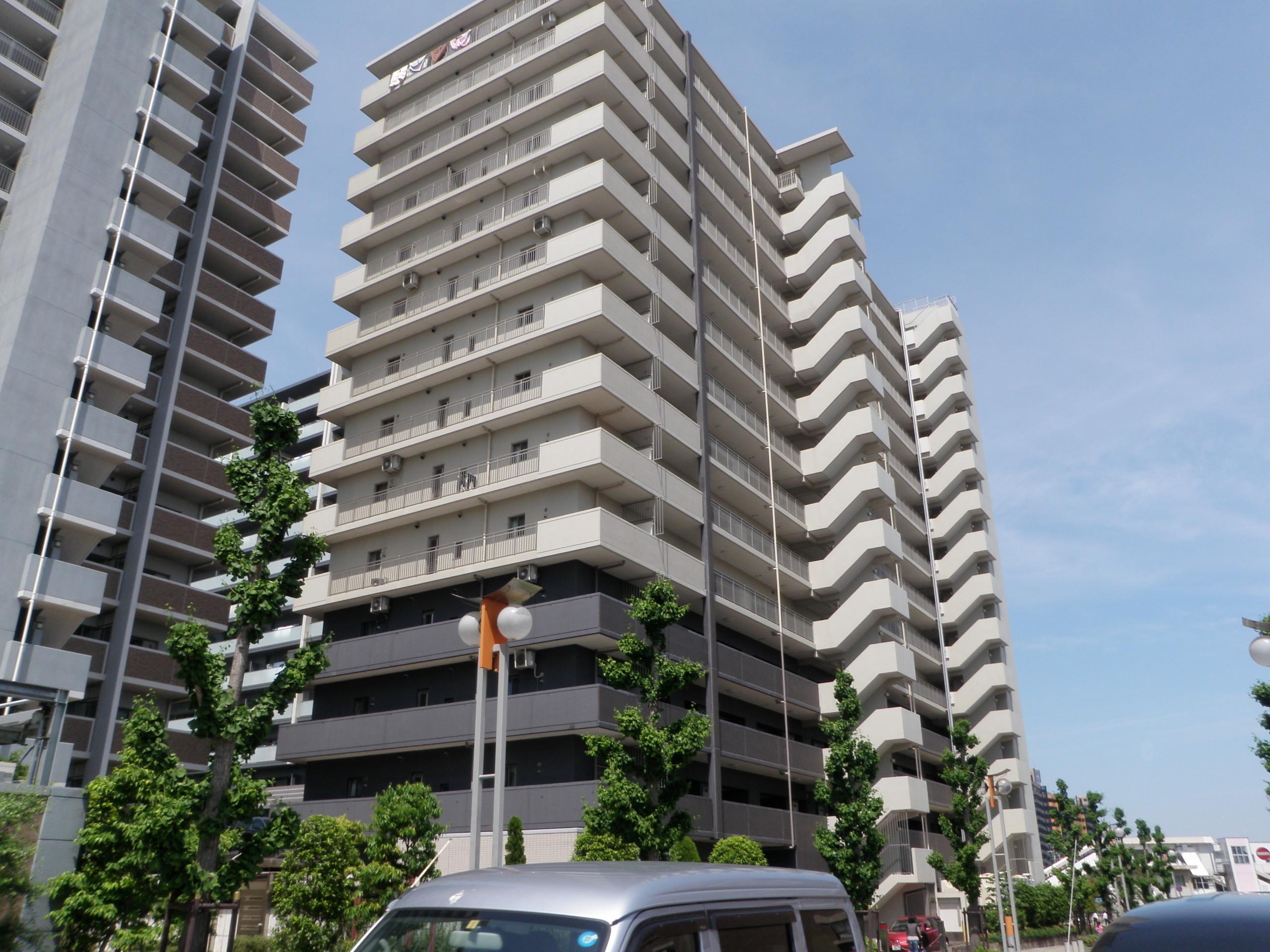 プレミスト日根野駅前 ザ・フォルテ-ジ