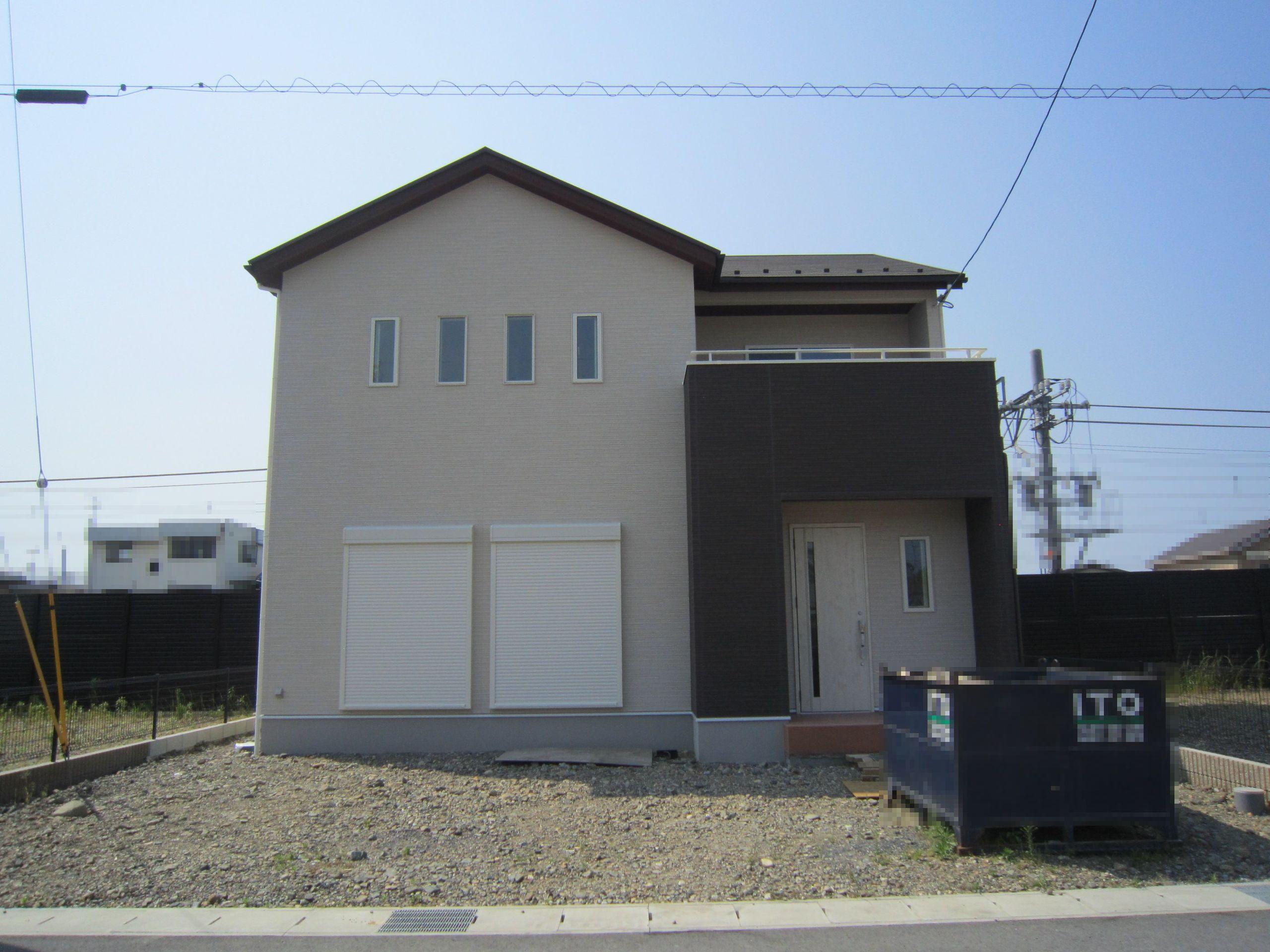 滋賀県近江八幡市安養寺町