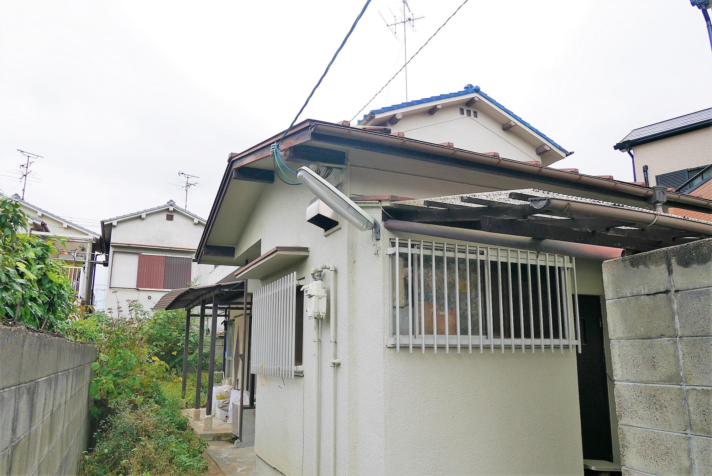 大阪府堺市北区東上野芝町