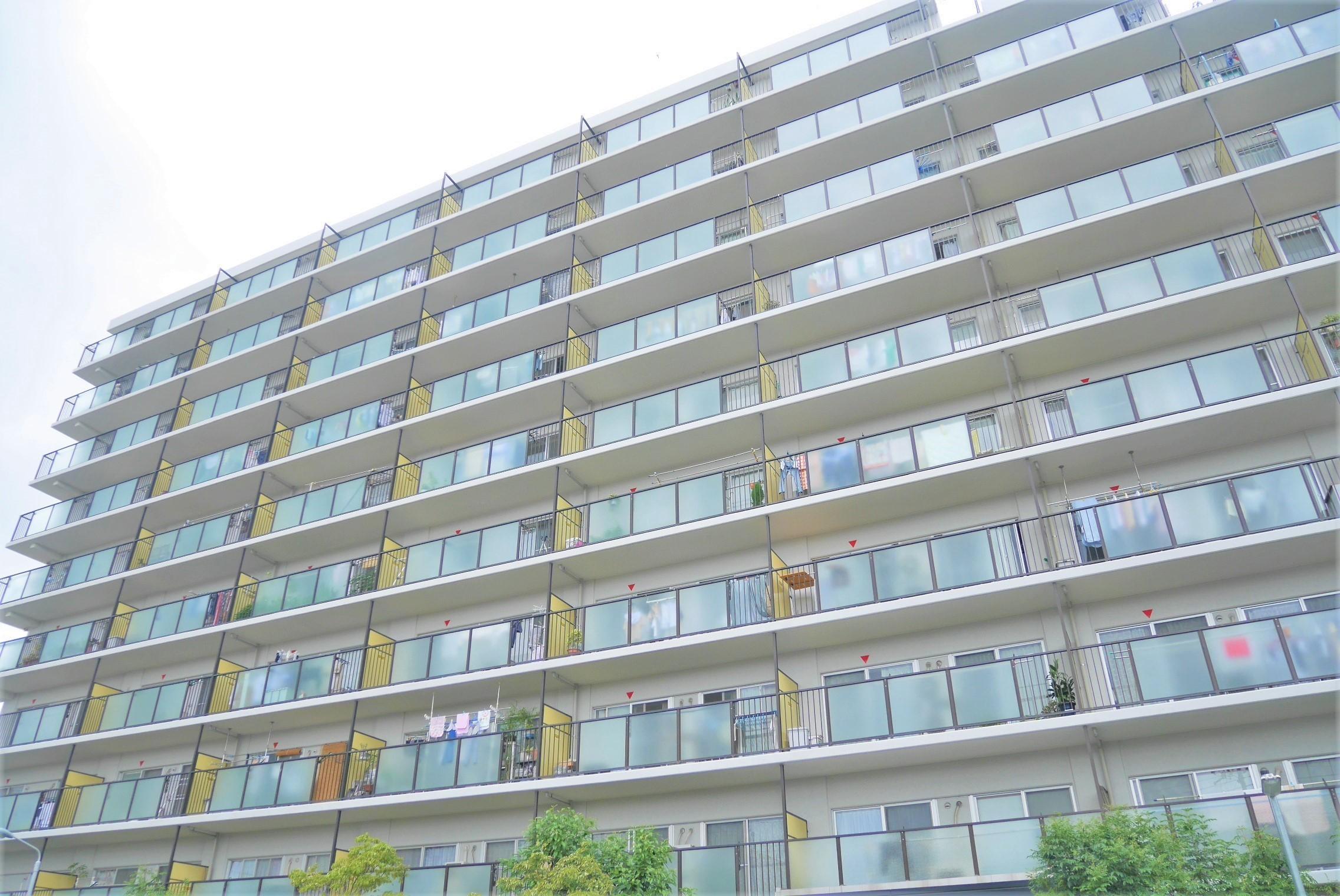 ネオコ-ポ門真東弐番街