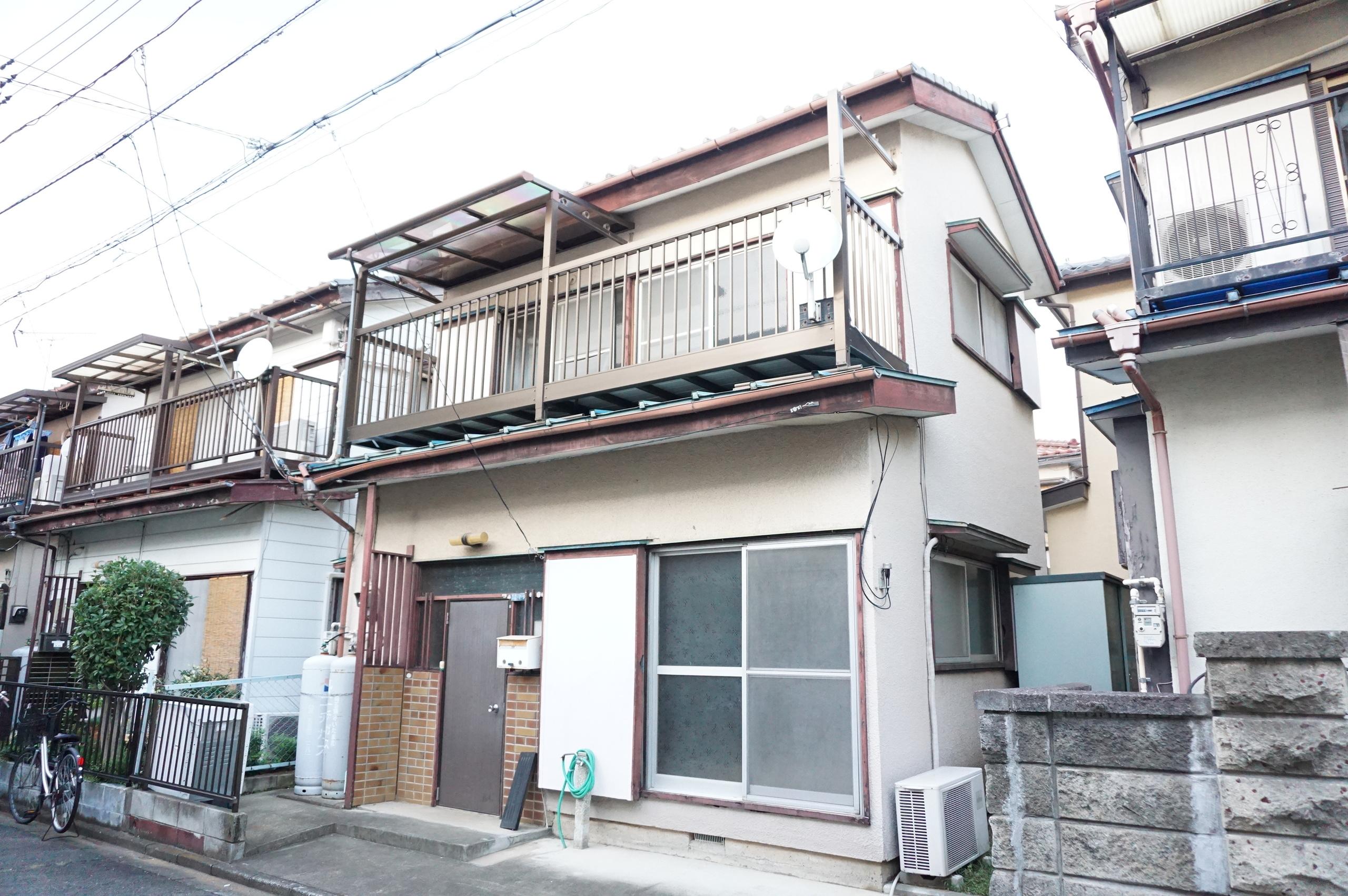 埼玉県ふじみ野市駒西