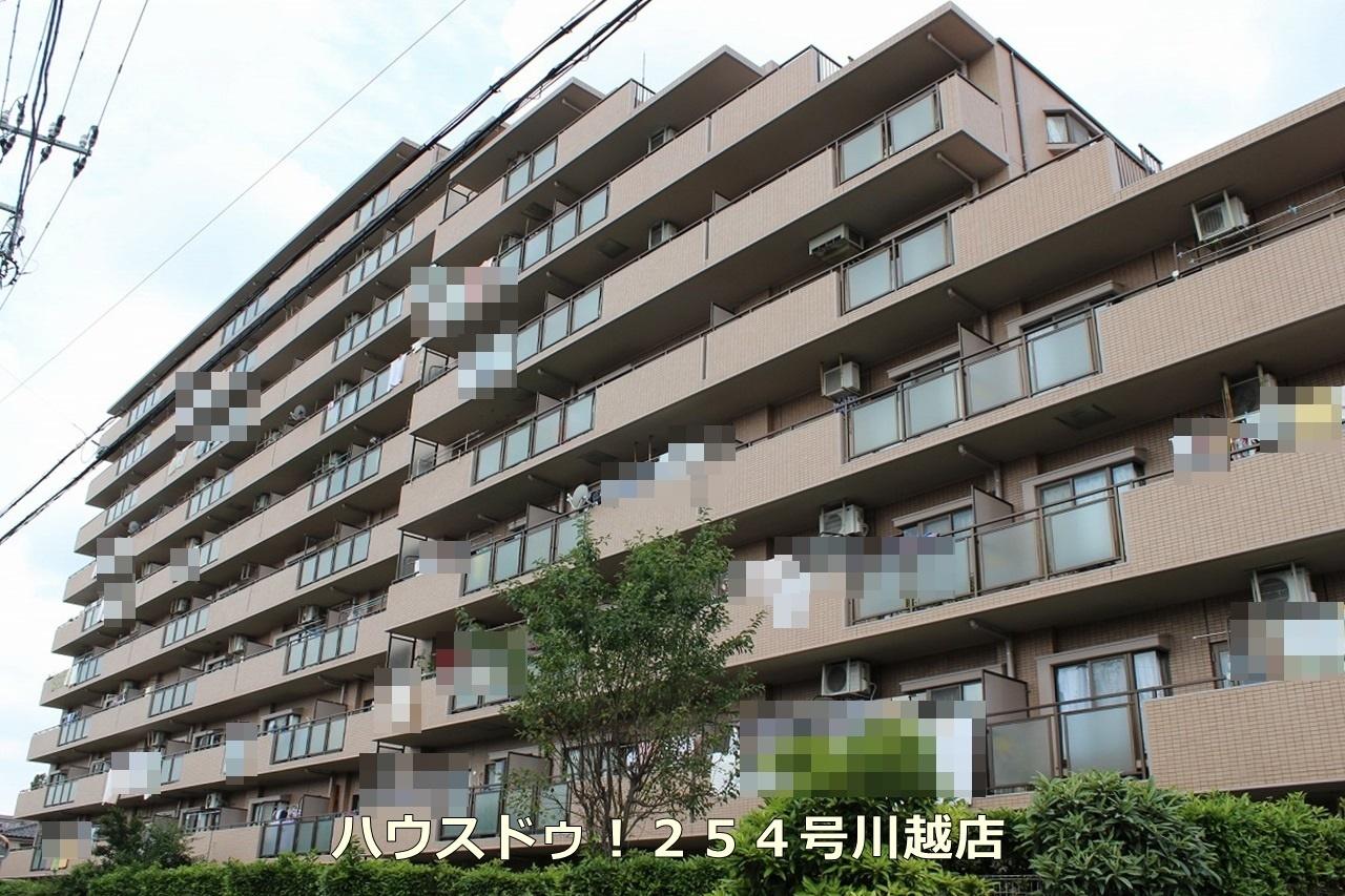 コスモ上福岡センタ-ヒルズ