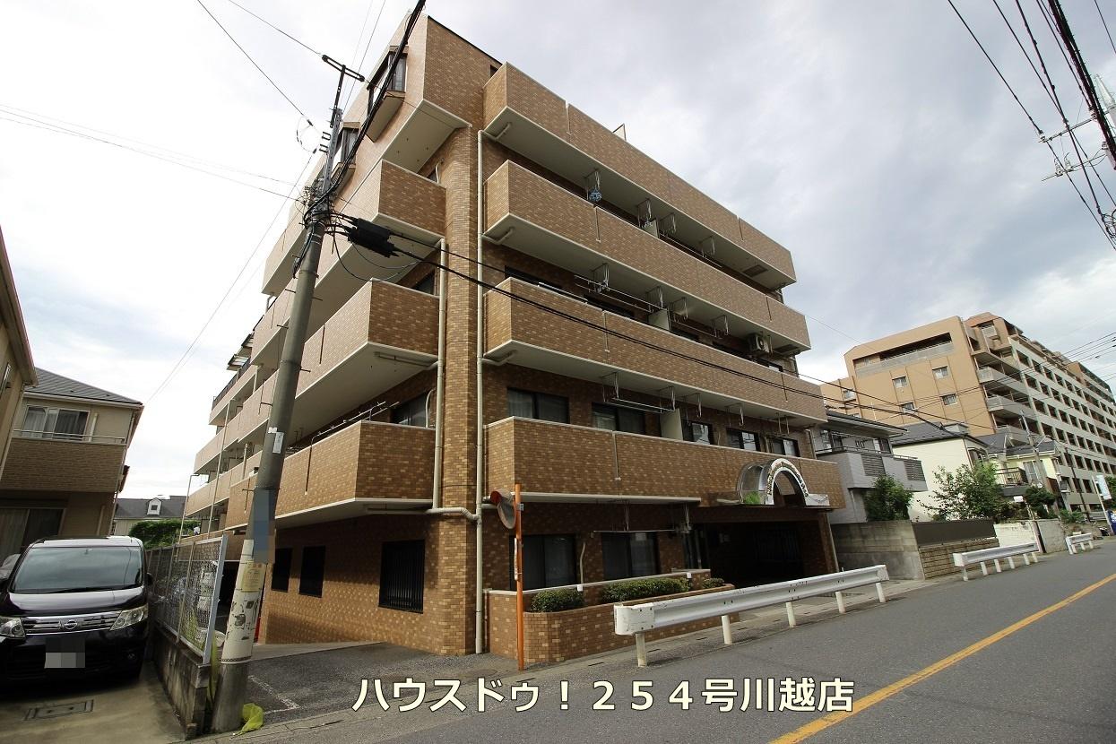 ライオンズマンション上福岡第6