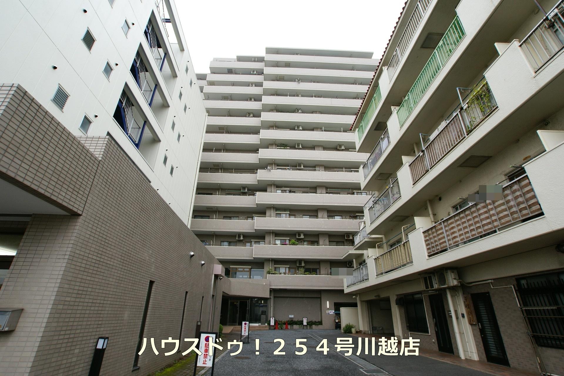 コスモ上福岡プレステ-ジ