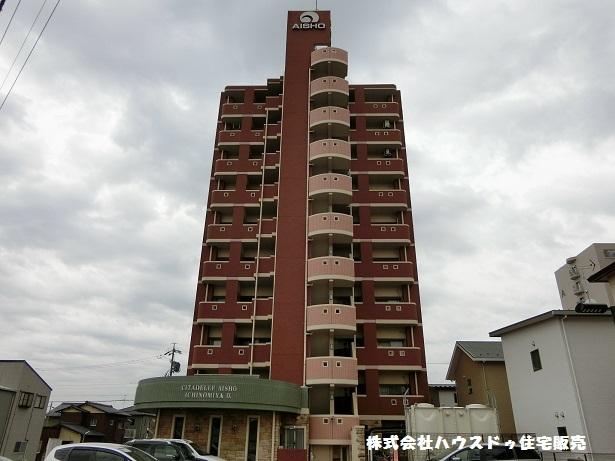 シャトレ愛松一宮IX