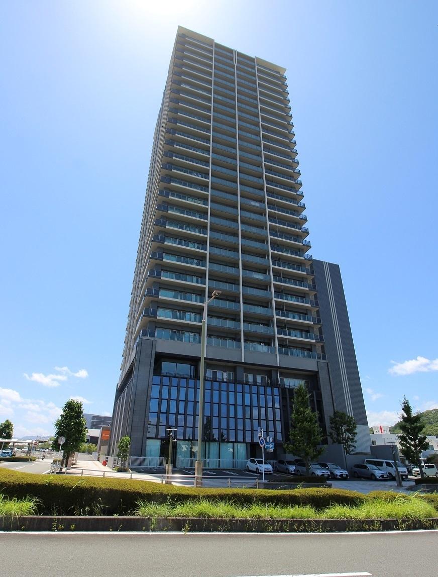 マ-クス・アネシスタワ-東静岡