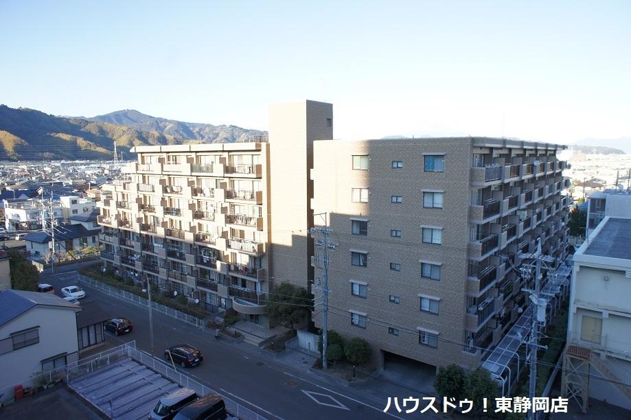 ロイヤルシャト-草薙北