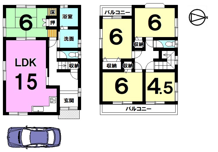 奈良県大和高田市大字市場