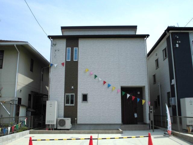 愛知県知多郡阿久比町大字宮津