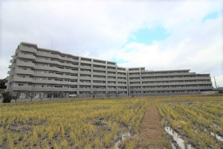 エスリ-ド栗東第2