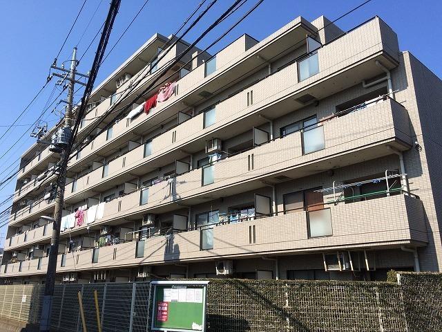 藤和シティコ-プ松戸上本郷