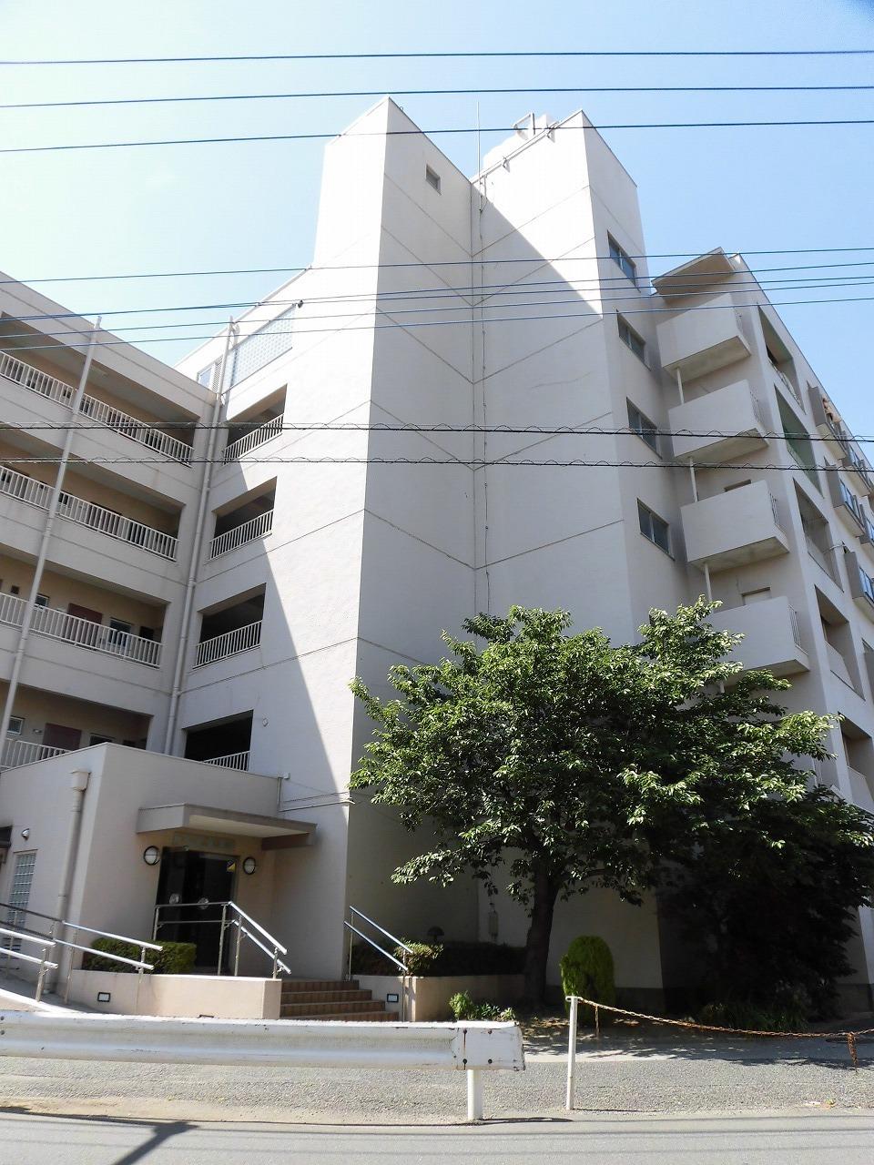 コ-ポ根岸 3階 中古マンション