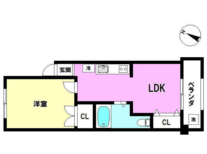 南浦和ロイヤルコ-ポ 3階 中古マンション
