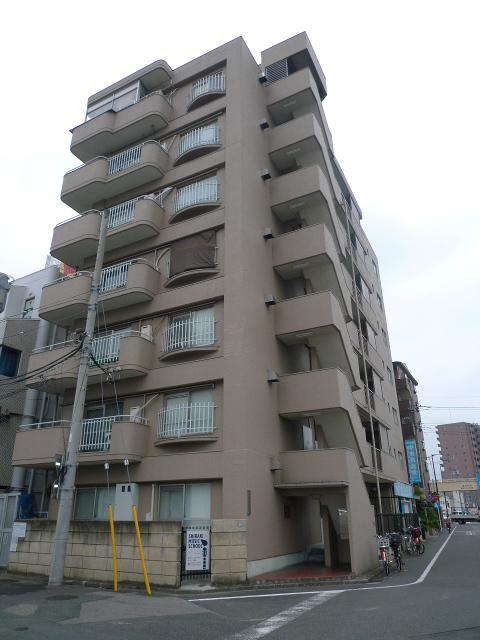 中央サニ-コ-ポ 5階
