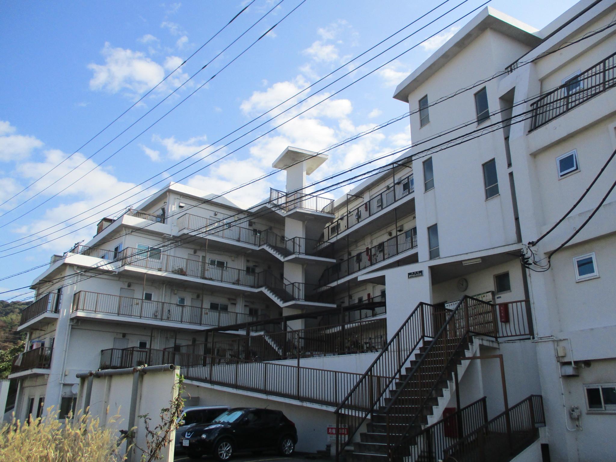 久里浜ホワイトハウス
