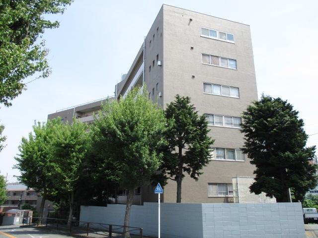鷺沼スタ-ドエリング