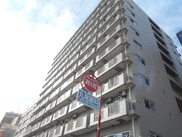 ト-ア早稲田マンション