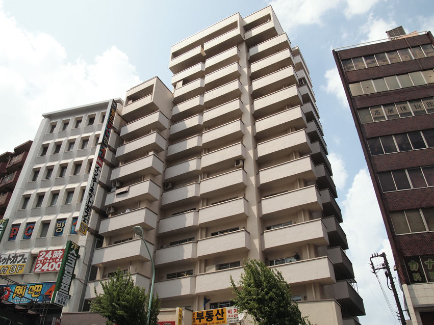 カ-サ第二新宿