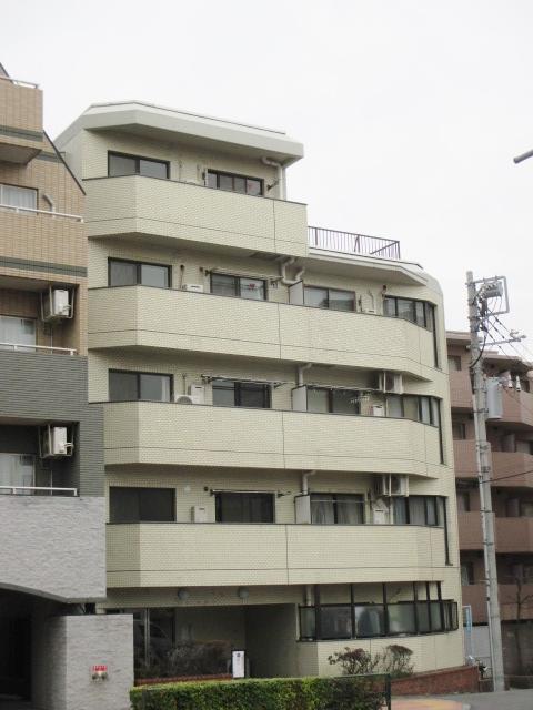 コスモ東長崎