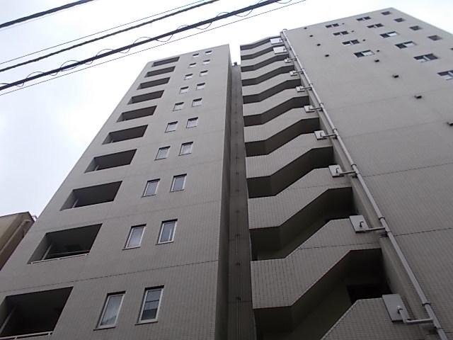 スカイコ-ト蔵前