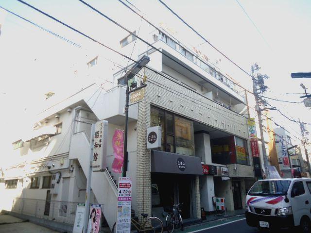 石神井S.Kコ-ポ