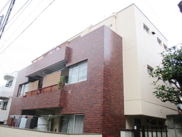 モナ-クマンション北新宿