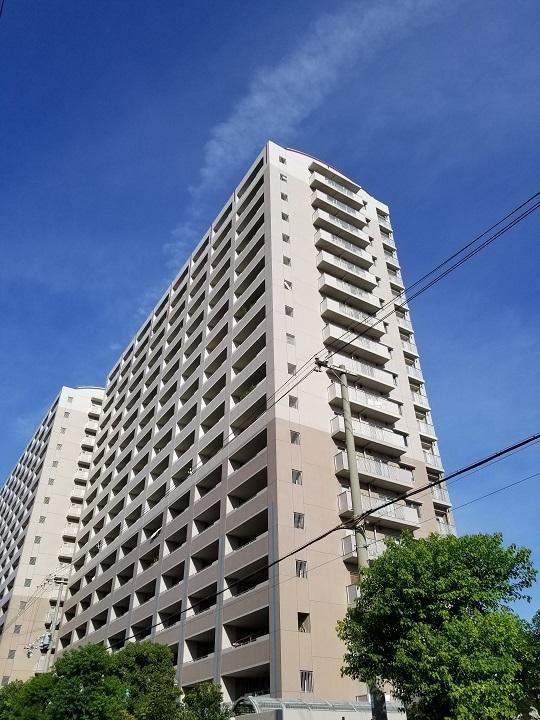 シティコ-ポ住之江1号棟 EAST