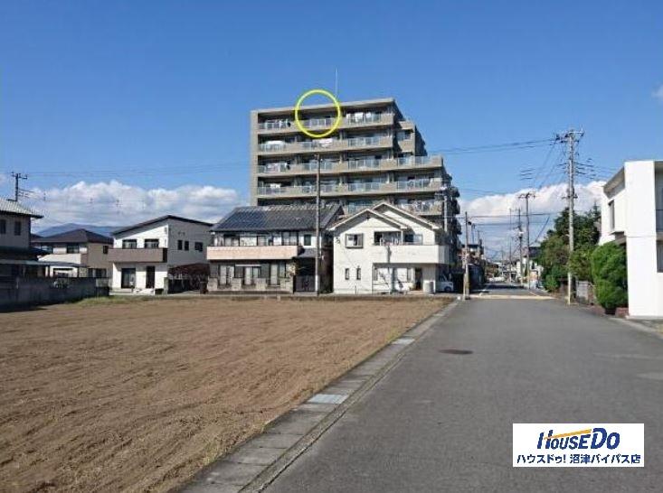 ヴィレンテ三島・柿田川