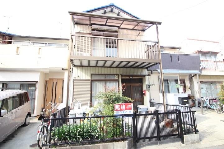 愛知県岩倉市大地新町