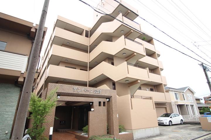 中古マンション サンパ-ク岩倉