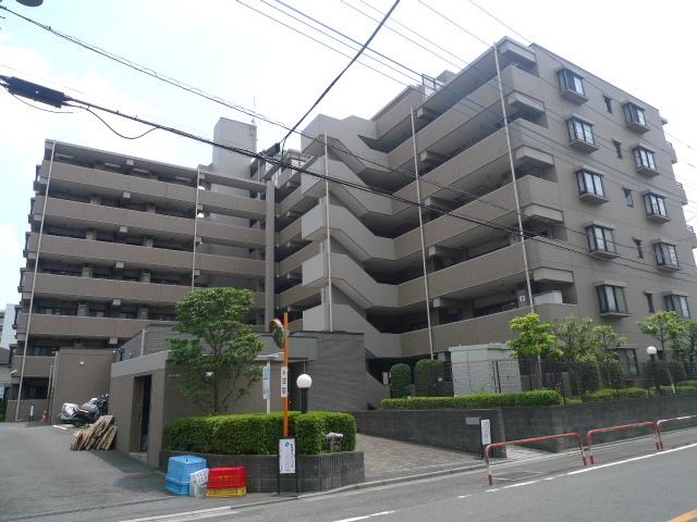 コスモ戸田公園リバ-シティイ-スト 中古マンション
