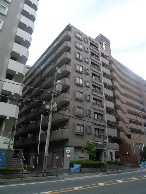 ナイスア-バン戸田公園II 中古マンション