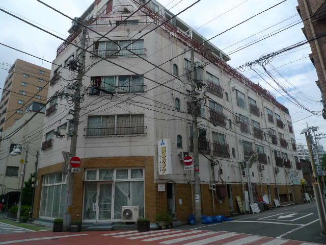 並木クイ-ンコ-ポ 中古マンション