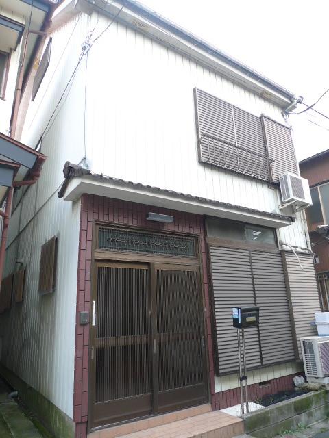 埼玉県川口市大字芝