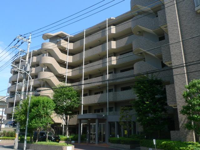 グリ-ンコ-ポ北戸田 中古マンション
