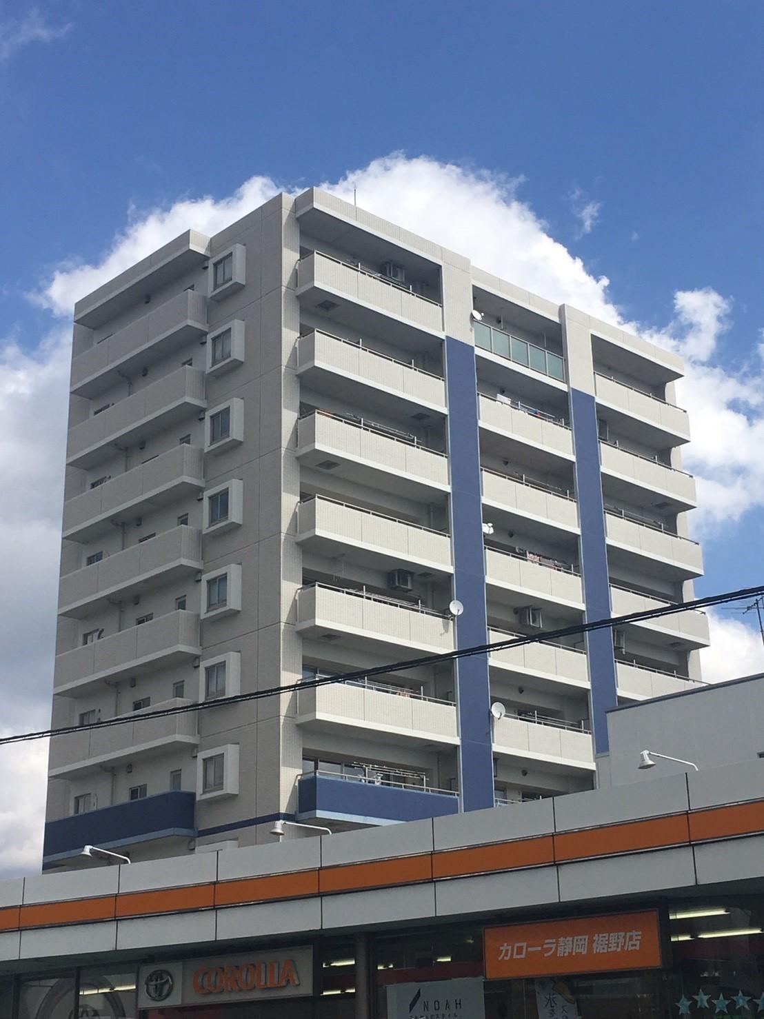 ア-バンシティ伊豆島田 10階